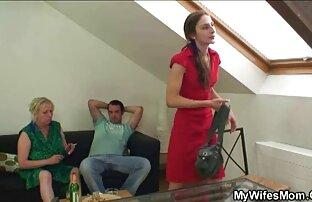یک عاشق مشتاق کاملاً فتیشانی دانلود فیلم سوپر سایت شهوانی پای عضلانی را لعنتی کرد