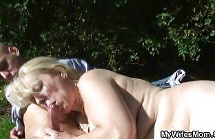 یک دختر آلمانی یک مرد نگران را به یک دمنده دوست داشتنی درجه یک تبدیل دانلود رایگان فیلم سکس مادر و پسر می کند
