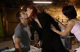 زن و دانلود فیلم سکس از آپارات شوهر بالغ جنسی با زوزه.